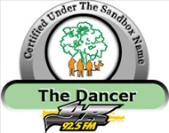 YR925 FM - Under The Sandbox Tree Certified Name: The Dancer (Silveria JACOBS)