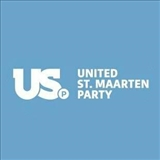 United St Maarten Party logo