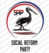 Social Reform Party logo